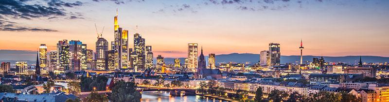 Escort Stadt Frankfurt