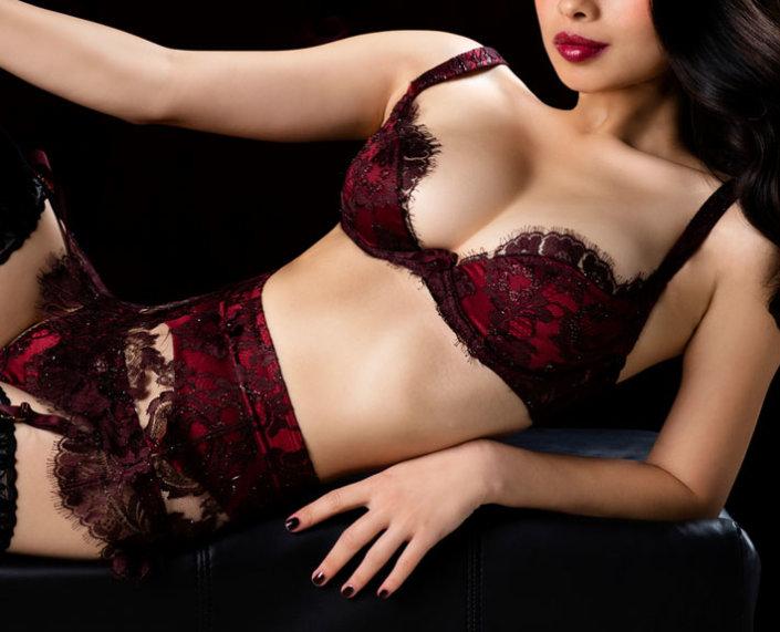 Luxus Escort Lady Ophelia