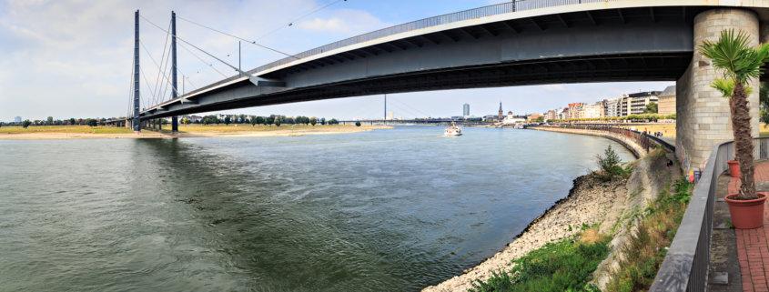 Ufer Düsseldorf